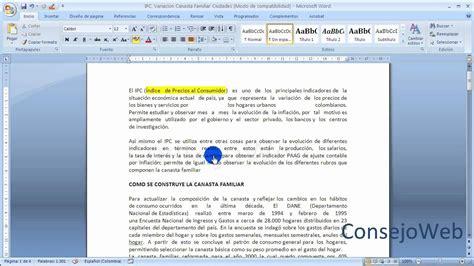 seleccionar varias imagenes word 2007 word 2007 2010 como resaltar texto en word youtube