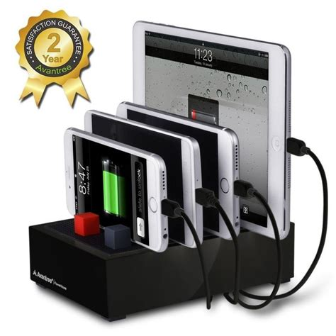 smartphone charging station this smartphone charging station a desktop usb charging