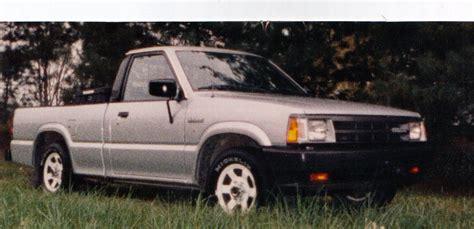 1988 mazda b2200 parts 88 mazda b2200 w 89 tii pics rx7club mazda rx7 forum