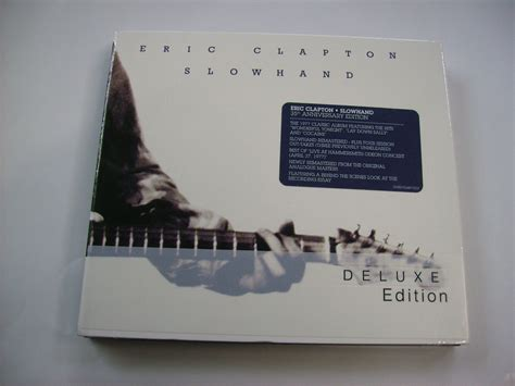 Eric Clapton Slowhand Vinyl Price - clapton eric slowhand records lps vinyl and cds musicstack