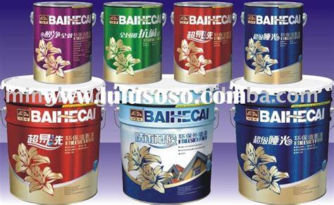 Cat Tembok Acrylic Emulsion wall paint emulsion wall paint emulsion manufacturers in