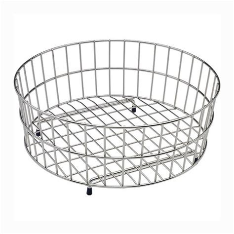 kitchen sink accessories stainless steel drain basket