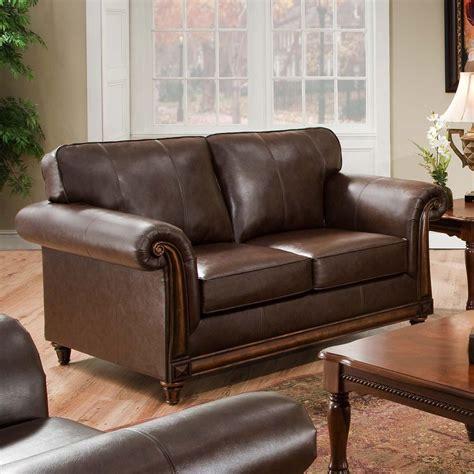 Leather Sofa San Diego 20 Photos Simmons Leather Sofas And Loveseats Sofa Ideas