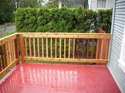 cedar rail deck masters llc portland or
