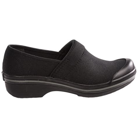 dansko clogs for dansko volley canvas clogs for 6826j save 30