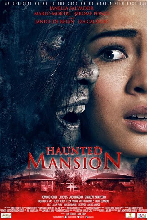 ghost house clickthecity movies haunted mansion clickthecity com movies
