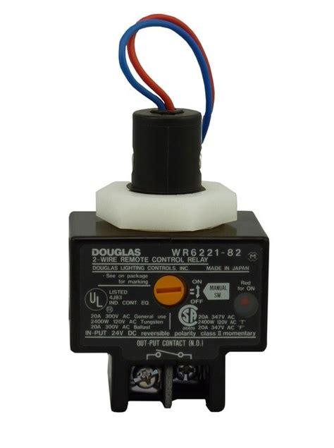 douglas lighting controls parts 17068 wr 6221 1 pole 20amp douglas lighting controls