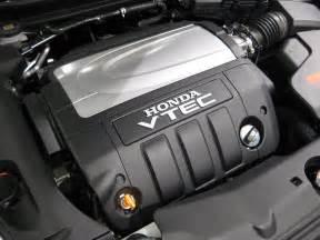 Honda Engine Honda J Engine
