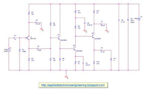 bipolar transistor schalter bipolar transistor in orcad 28 images pspice seminar tutorial bipolar transistor schalter