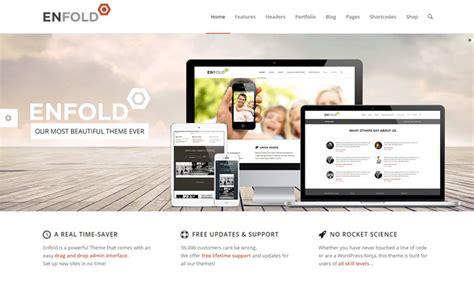 enfold theme facebook 10 customizable wordpress themes without touching code