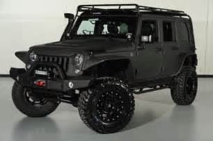Are All Jeep Wranglers 4x4 4x4 Jeep