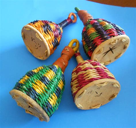 south crafts for make your own instruments multicultural