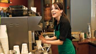 starbucks baristas battle to keep their tips may 29 2013