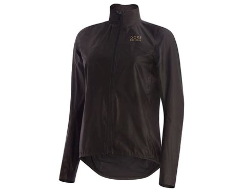 gore tex winter cycling jacket women s one gore tex active bike jacket with shakedry