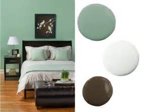 Bedroom Color Schemes Brown And Green 3 Simple And Easy Bedroom Color Schemes