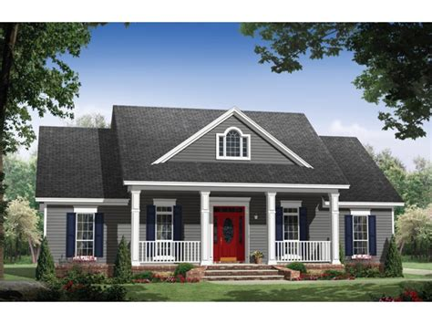 quaint house plans eplans country house plan cozy and quaint 1653 square