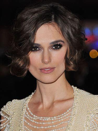 keira knightley hair chanel celebrity makeup thebrightblush
