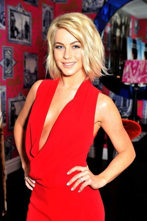 sace haven actress hairstyles julianne hough bob haircut don t know if i would ever go