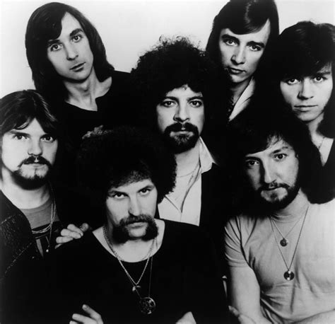 Electric Light Orchestra by A Photo Of Electric Light Orchestra By Gab Archive Mtv