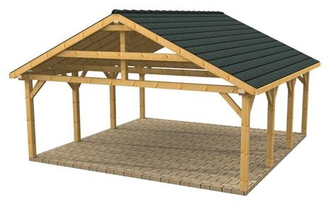 carport planen plans to build wood carport plans diy pdf