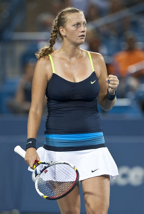 stunningly gorgeous female tennis players