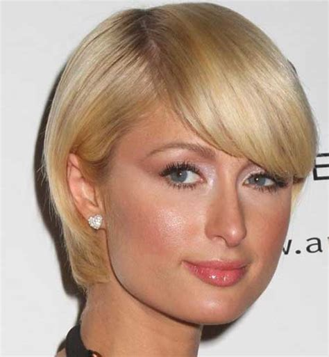 is it goo to cut fine hair with a razor short straight hairstyles for fine hair short hairstyles