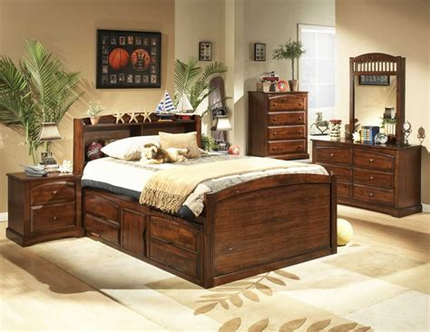 Mesmerizing Youth Bedroom Sets Images Wood Youth Full Size Bedroom Sets with Nautical Theme