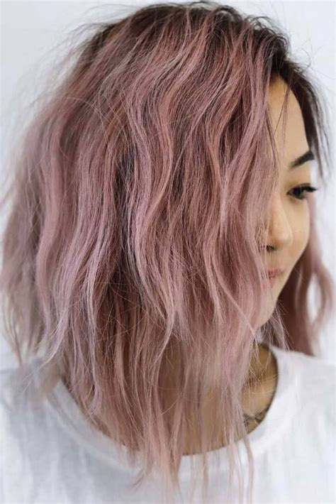 add depth and dimension to your hair with highlights 17 best images about bob haircut on pinterest messy bob