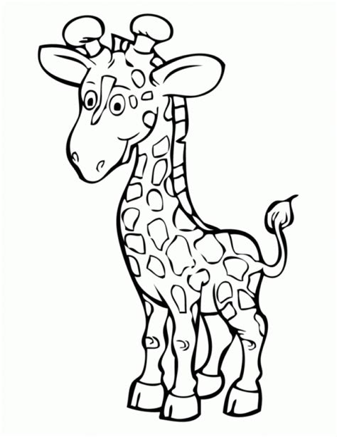 giraffe family coloring pages get this giraffe coloring pages printable 07416