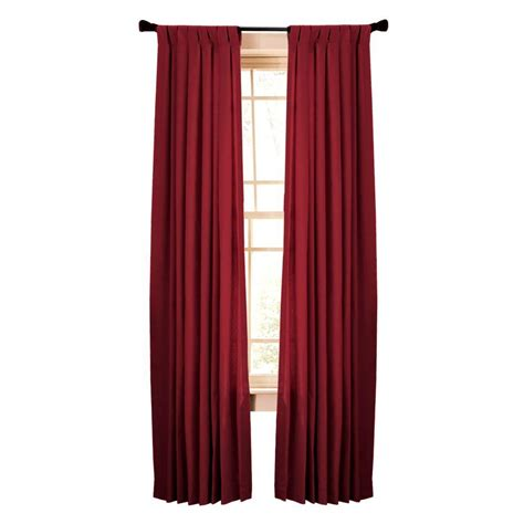 martha living curtains martha stewart living heavy cream faux silk room darkening