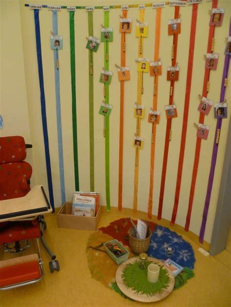 Geburtstagskalender Im Kindergarten Basteln by Geburtstagskalender Basteln Denn Es Darf Keinen