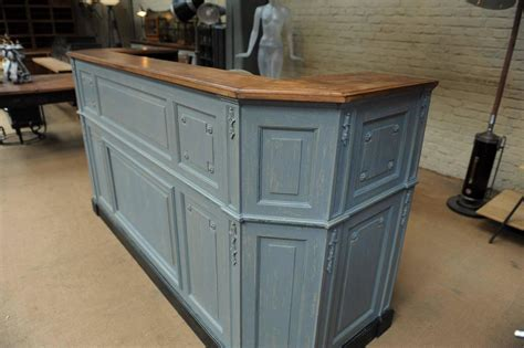 Counter Desk For Sale 1900s hotel reception desk counter for sale at 1stdibs