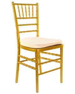 White Chiavari Chair » Home Design 2017