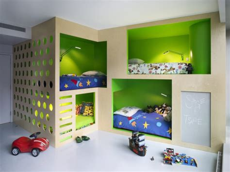cool bunk beds for teenagers 15 cool bunk beds for kids