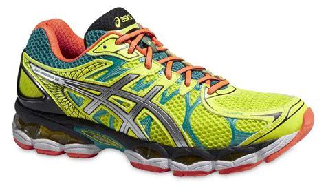 Sepatu Asics Gel Nimbus 16 asics gel nimbus 16 buy and offers on runnerinn