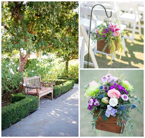 Thistle Dew Floral & Event Design » Rancho Bernardo Inn