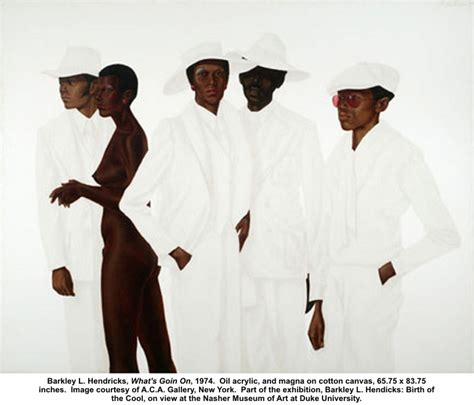 barkley l hendricks birth of the cool books faaris car knowledge news keeping you in touch with