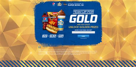 Pepsi Super Bowl Sweepstakes 2016 - super bowl sweepstakes 2016 for super bowl fans only