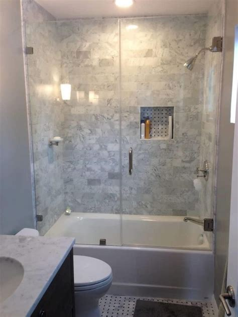 shower ideas for small bathrooms best 25 small bathroom makeovers ideas on pinterest