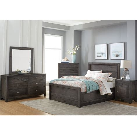 sonoma bedroom collection rustic king bedroom set handmade barnwood furniture rustic