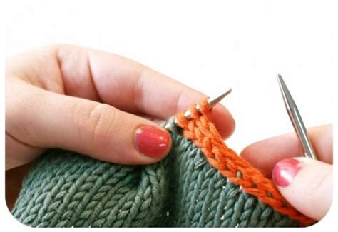 knitting tutorials 388 best images about knitting patterns on