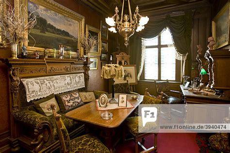 Viktorianisches Wohnzimmer by Ein Viktorianisches Haus Der Jahrhundertwende Des 20