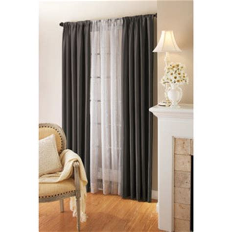 how to hang sheer curtains with drapes can i hang sheers behind drapes without a double curtain rod