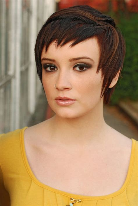 easy to manage hairstyles for short hair short haircuts easy to manage short hairstyles