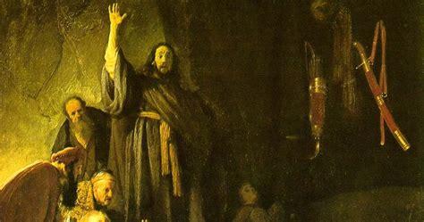 Kisah Alkitab Pilihan yesus tidak menghidupkan orang yang mati ahad