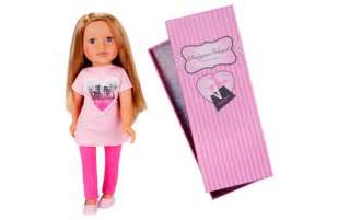 Design A Friend Doll Isabella | chad valley design a friend india doll