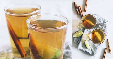 Honey And Cinnamon Detox Tea by Cinnamon And Honey Green Tea Detox Drink Antioxidant