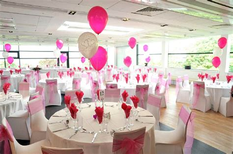 balloon table decorations 35 ultimate balloon centerpiece ideas for weddings