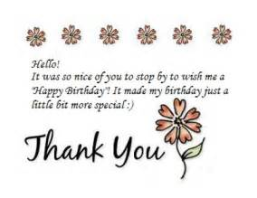 You thank you birthday wishes wallpapers photos greetings messages
