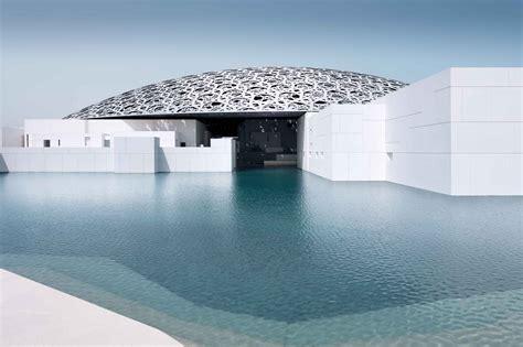 Oeuvre De Jean Nouvel by Le Louvre D Abou Dhabi Par Jean Nouvel